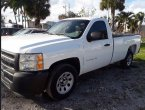 2012 Chevrolet Silverado under $10000 in Florida