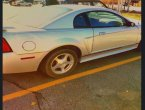 2001 Ford Mustang under $5000 in Oklahoma