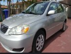 2007 Toyota Corolla under $5000 in Florida