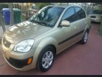 2009 KIA Rio under $4000 in Florida