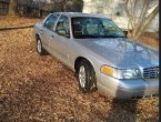 2008 Ford Crown Victoria under $4000 in North Carolina