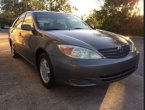 2005 Toyota Camry under $4000 in Florida
