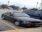 1996 Infiniti J30 in Texas