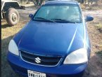 2007 Suzuki Forenza under $2000 in Texas