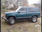 1997 Chevrolet Tahoe under $5000 in Texas
