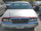 1998 Mercury Grand Marquis under $2000 in Texas