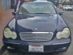 2002 Mercedes Benz 240 under $3000 in California