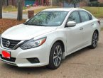 2017 Nissan Altima under $19000 in Texas