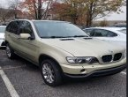 2001 BMW X5 under $4000 in Georgia