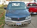 2005 Pontiac Montana under $4000 in Ohio