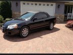 2006 Chrysler Sebring under $6000 in Wisconsin