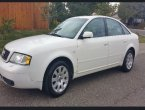 2004 Audi A6 under $4000 in California
