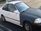 1997 Honda Civic under $1000 in California