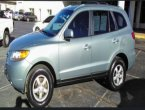 2007 Hyundai Santa Fe under $16000 in Arkansas
