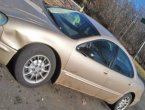 2001 Chrysler Concorde under $1000 in Ohio