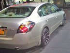 2009 Nissan Altima under $4000 in New York