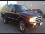 1996 Chevrolet Blazer under $2000 in California