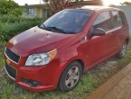 2009 Chevrolet Aveo under $3000 in Florida