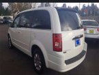 2010 Chrysler Town Country under $10000 in New Jersey