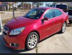 2013 Chevrolet Malibu under $11000 in Louisiana