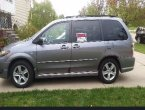 2005 Mazda MPV under $3000 in Michigan