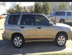 2008 Subaru Forester under $4000 in Texas
