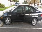 2003 Ford Focus in CA
