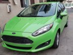 2014 Ford Fiesta in CA