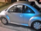 2000 Volkswagen Beetle in TX
