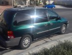 2001 Ford Windstar (Green)
