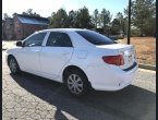 2009 Toyota Corolla under $8000 in Georgia