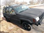 1998 Jeep Grand Cherokee in KS