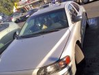 2001 Volvo S60 under $1000 in California