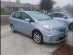 2014 Toyota Prius in CA