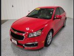 2015 Chevrolet Cruze in CO