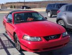2003 Ford Mustang under $4000 in Oklahoma