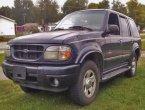 2001 Ford Explorer in IN