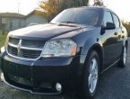 2010 Dodge Avenger under $5000 in California