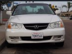 2002 Acura TL under $4000 in California