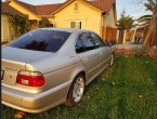 2001 BMW 525 in CA