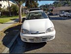 2001 Chevrolet Cavalier in CA