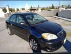 2005 Toyota Corolla under $4000 in California