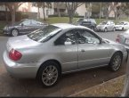 2001 Acura CL in CA