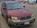 2003 Subaru Outback in CO