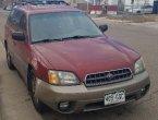 2003 Subaru Outback in CO