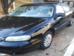 2000 Chevrolet Malibu under $2000 in Texas