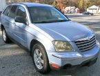 2006 Chrysler Pacifica under $3000 in Georgia