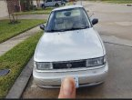 1992 Nissan Sentra in TX