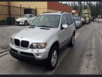 2006 BMW X5 under $8000 in Florida
