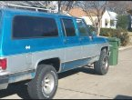 1991 GMC Suburban in Texas